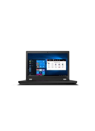 "Lenovo Lenovo ThinkPad P15 20ST0015TXZ7 Xeon W-10855M 32GB 2TB SSD RTX4000 W10P 15.6"" FHD Renkli"